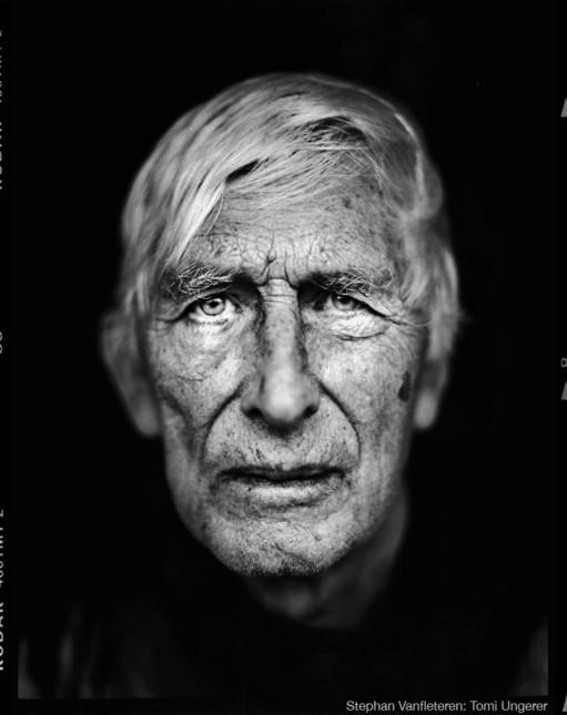 Le photographe Stephan Vanfleteren primé à Hambourg