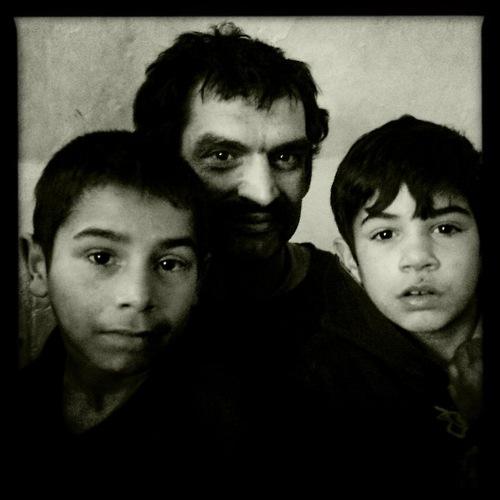 Journal d'un photographe Alain Keler