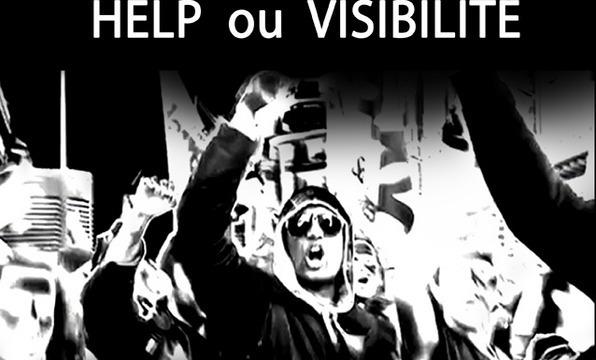 """LaTéléLibre """"Help ou visibilité"""", une parole de liberté"""