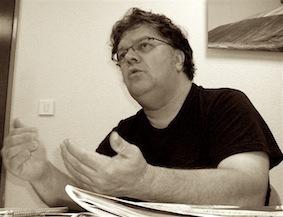 Marco Félez, des corons au pays de Redon