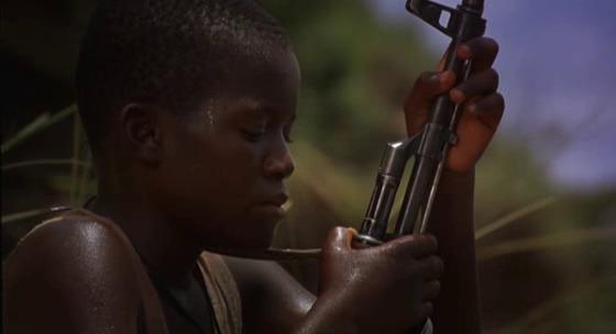 Les enfants invisibles (2005)