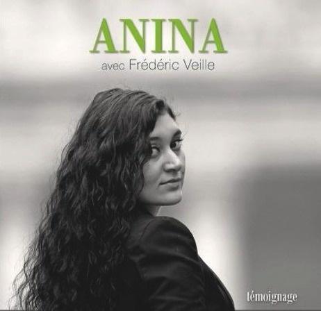 Anina Ciuciu est une jeune Tzigane