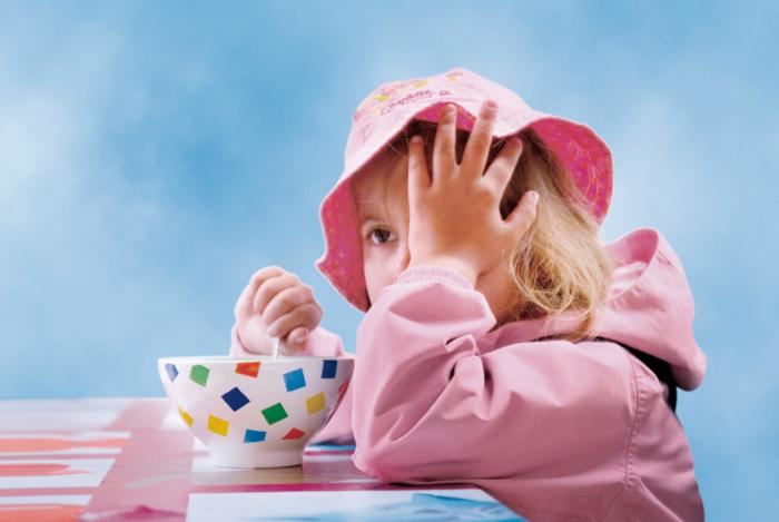 """Le film """"A ciel ouvert"""" sur les enfants mystérieux"""