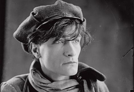 Le suicidé de la société d'Antonin Artaud