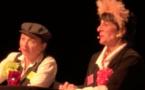 Le théâtre Quidam présente Histoires ordinaires