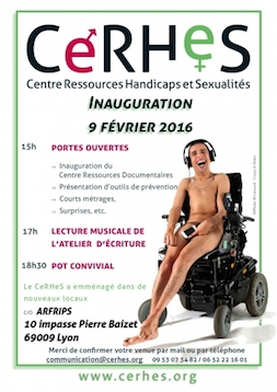Le CeRHeS a inauguré ses nouveaux locaux à Lyon
