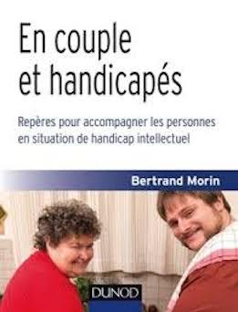 En couple et handicapés de Bertrand Morin