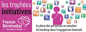 La place des personnes en situation de handicap dans l'engagement bénévole
