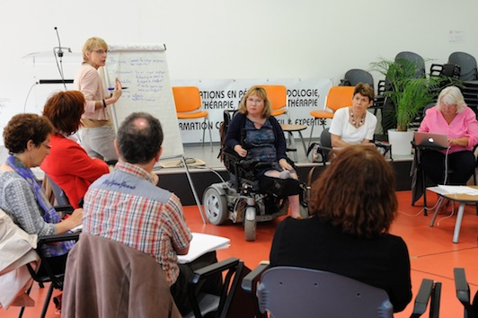 Parents en situation de handicap :  Les cinq propositions du forum citoyen