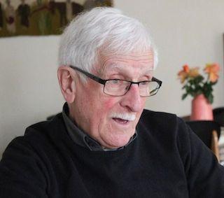 Raymond, ouvrier : « Toute ma vie, j'ai été habité par ces valeurs »