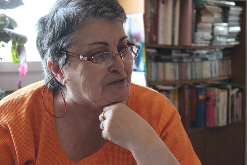 Lucienne : « Je suis devenue locataire-relais par solidarité »