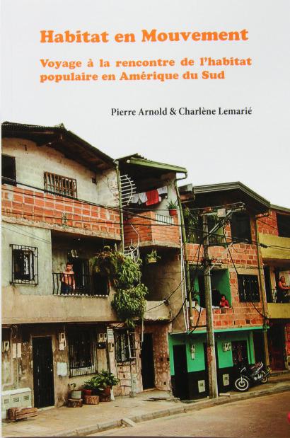 Pierre et Charlène, urbanistes en mouvements
