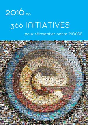 Environnement et solidarité : 366 initiatives à télécharger