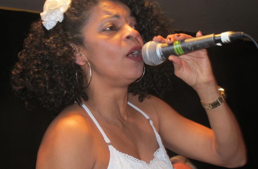 Valeria Wanda, ambassadrice engagée de la culture brésilienne