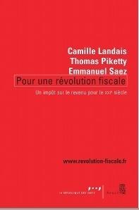 Un site, un livre, pour une révolution fiscale
