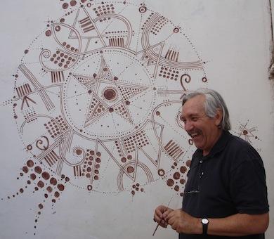 Denis Martinez a interrogé la mémoire des villageois