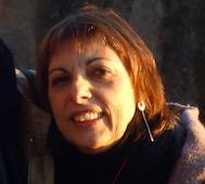 A Rome, Pina la combattante, citoyenne du monde entier