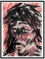Younnig, le dessinateur breton, et Cartier, le peintre portugais, ne connaissent pas la crise