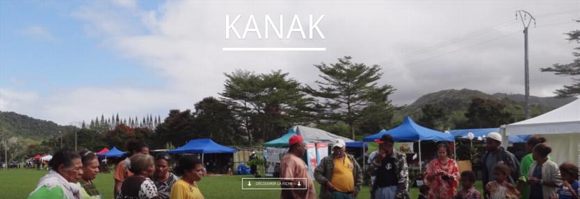 Les films de BED (Bretagne et Diversité) : focus sur les Kanaks