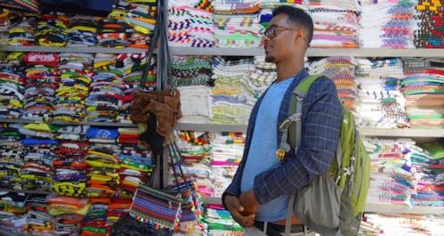 Yenew Mola, ou le visage de la nouvelle Ethiopie