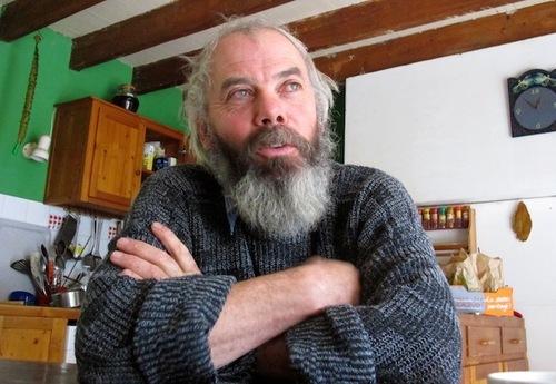La lutte mondiale de Jean, paysan breton