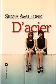 En librairie : «D'acier» de Silvia Avallone
