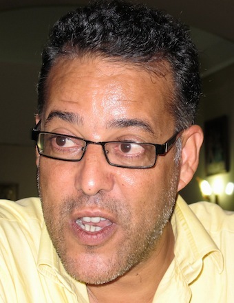 Noureddine Bettaïeb