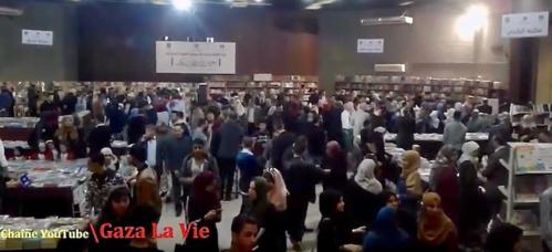 Gaza La Vie : une chaîne YouTube francophone sur le quotidien des Gazaouis