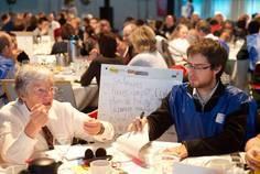 « G1000 » : les Belges renouvellent la démocratie