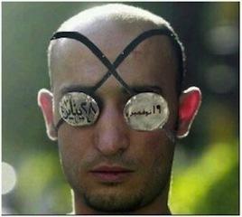 Ahmad, « héros tragique de la révolution égyptienne »