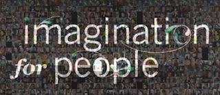 Parmi nos sites favoris : «  Imagination for People »