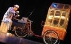 Au cœur de la Lozère, gîte un théâtre ensorceleur : l'Arentelle
