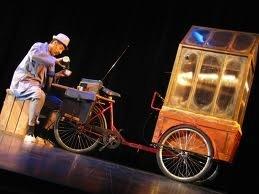 La Compagnie Cosnet et le théâtre de l'Herberie