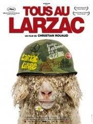Sur les écrans : « Tous au Larzac »
