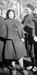Angelita (à g), 1941