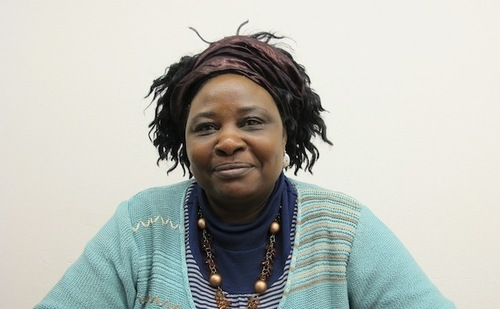Fatimata, franco-nigérienne et femme engagée