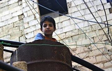 Au Liban, des réfugiés oubliés