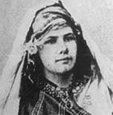 Isabelle Eberhardt, la réfractaire