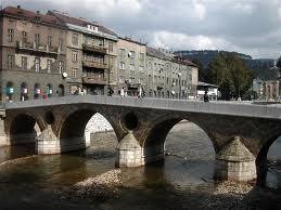 Un regard humaniste sur Sarajevo