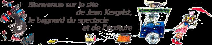 La sortie de scène de Jean Kergrist