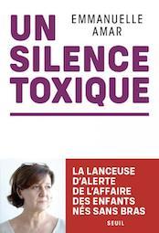 """""""Un silence toxique"""" : une lanceuse d'alerte contre la bureaucratie"""