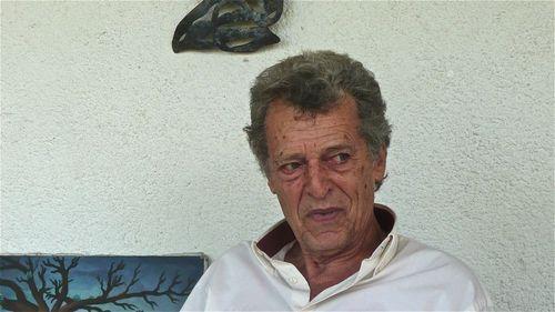 Michel Monnin, le fondateur de la Fondam