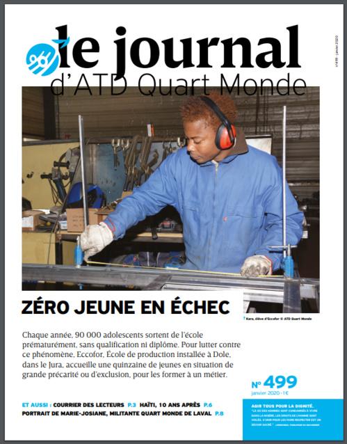 Eccofor, une école de la réussite dans le Jura