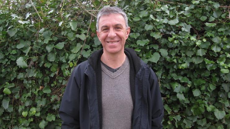 Patrice Carlo