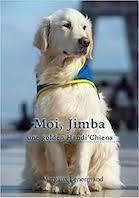 Un livre-témoignage sur l'apprentissage d'un chien guide
