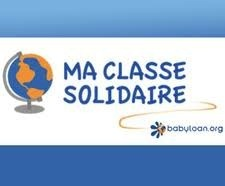 Ma classe solidaire