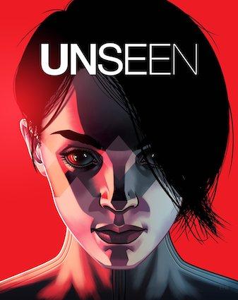 """""""Unseen"""", une BD audio pour les aveugles"""