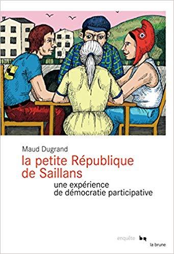 La Petite République de Saillans, une expérience de démocratie participative