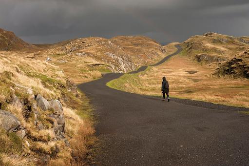 Sur les routes (Irlande 2016)