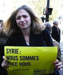 Samar Yazbek, l'écrivaine alaouite contre Bachar El Assad